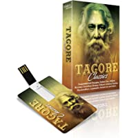 Music Card: Tagore Classics - 320 kbps MP3 Audio (8 GB)