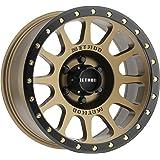 "Method Race Wheels 305 NV Method Bronze/Black Street Loc 17x8.5"" 6x5.5"", 0mm offset 4.75"" Backspace, MR30578560900"