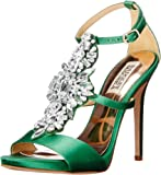 Badgley Mischka Women's Basile Dress Sandal