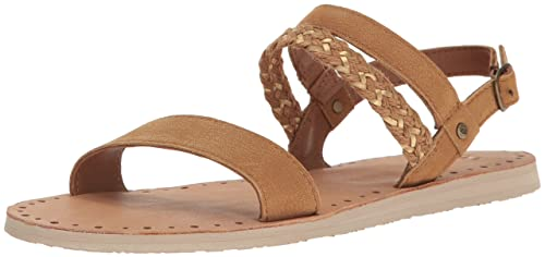 57f0cee676a UGG Womens Elin Flat Sandal: Amazon.ca: Shoes & Handbags