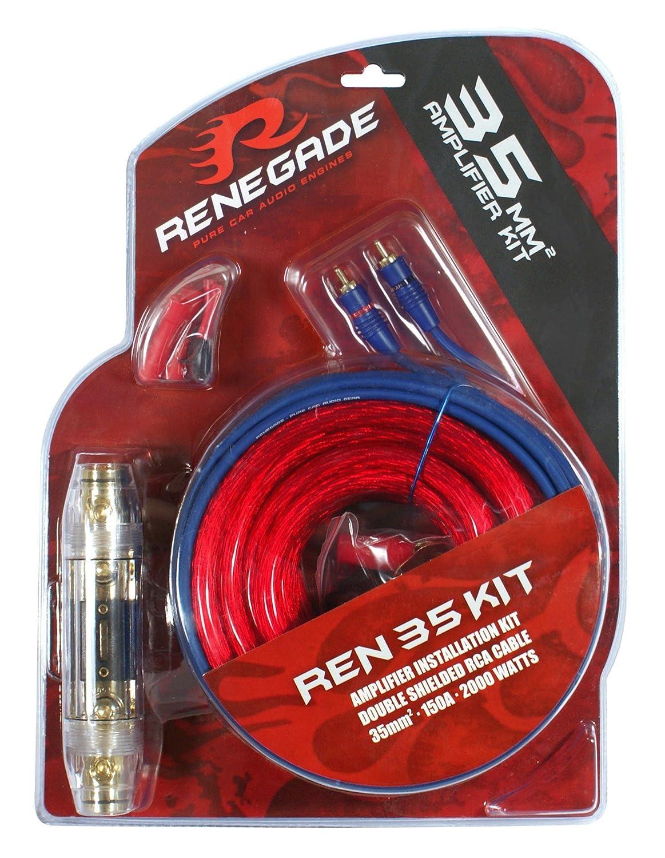 Renegade REN 35 KIT 02020REN35KIT