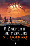 A Breach in the Heavens (Godserfs Book 3)