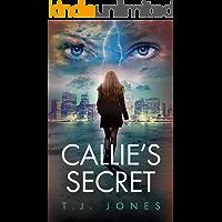 Callie's Secret book cover