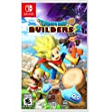 Dragon Quest Builders 2 Standard Edition for Nintendo Switch