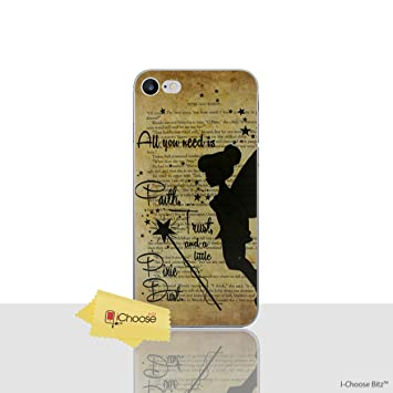 cover iphone 6 peter pan