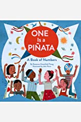 One Is a Piñata: A Book of Numbers Kindle Edition