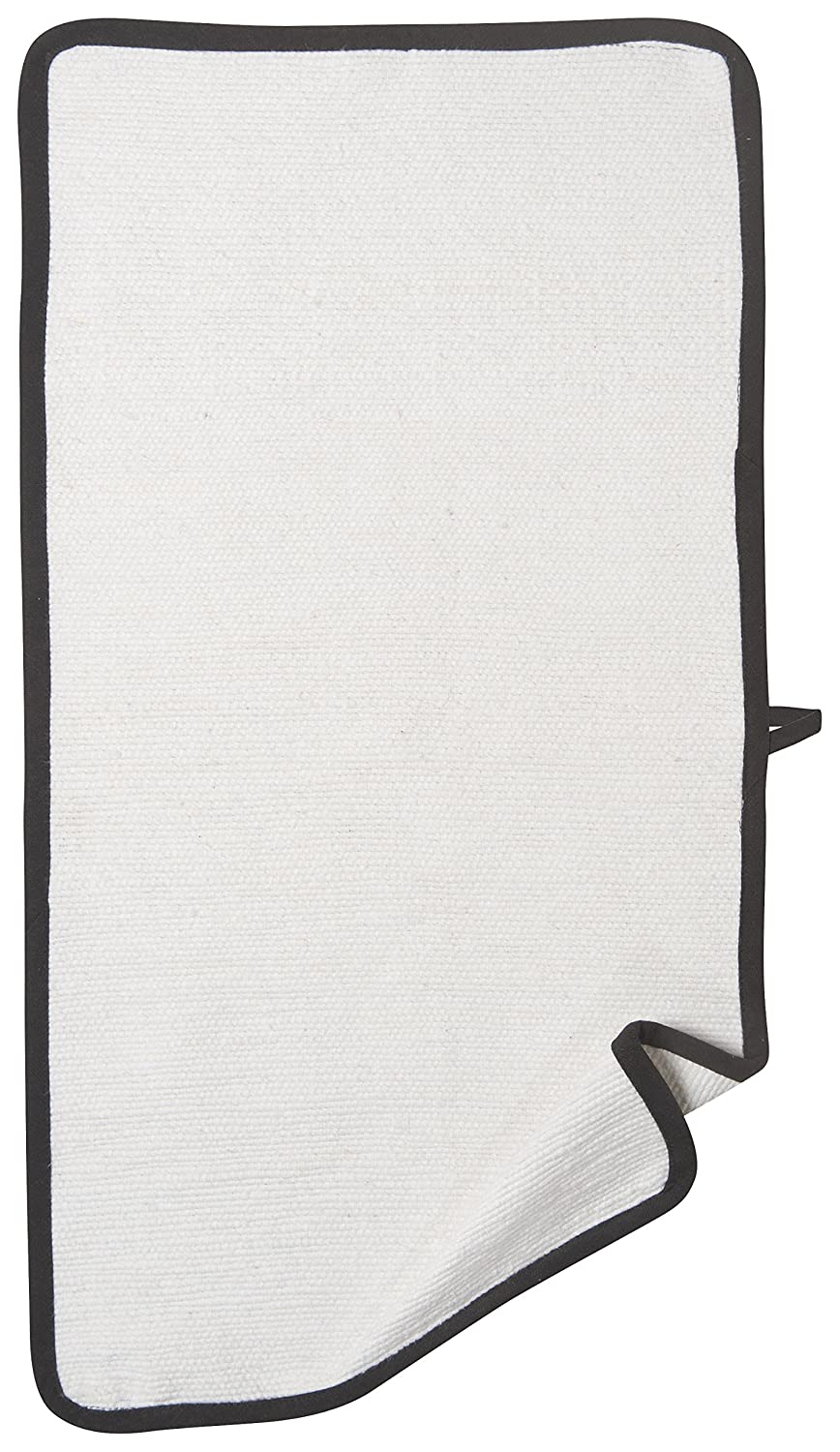 Now Designs Oven Towel, White