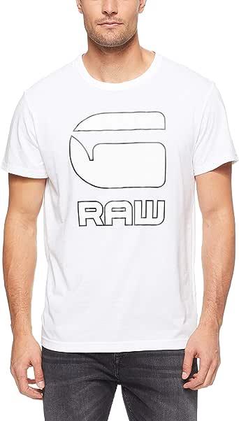 G-Star Raw Men's Cadulor R T SS T-Shirts