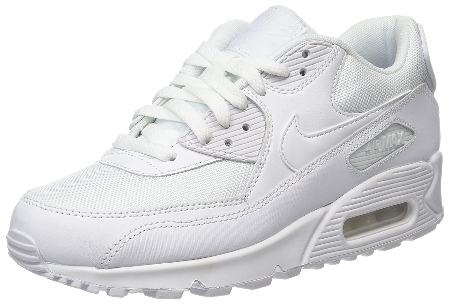 Nike Men's Air Max 90 Essential Low Top Sneakers