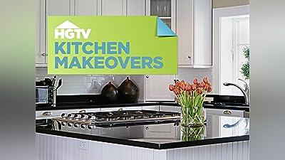 HGTV's Kitchen Makeovers