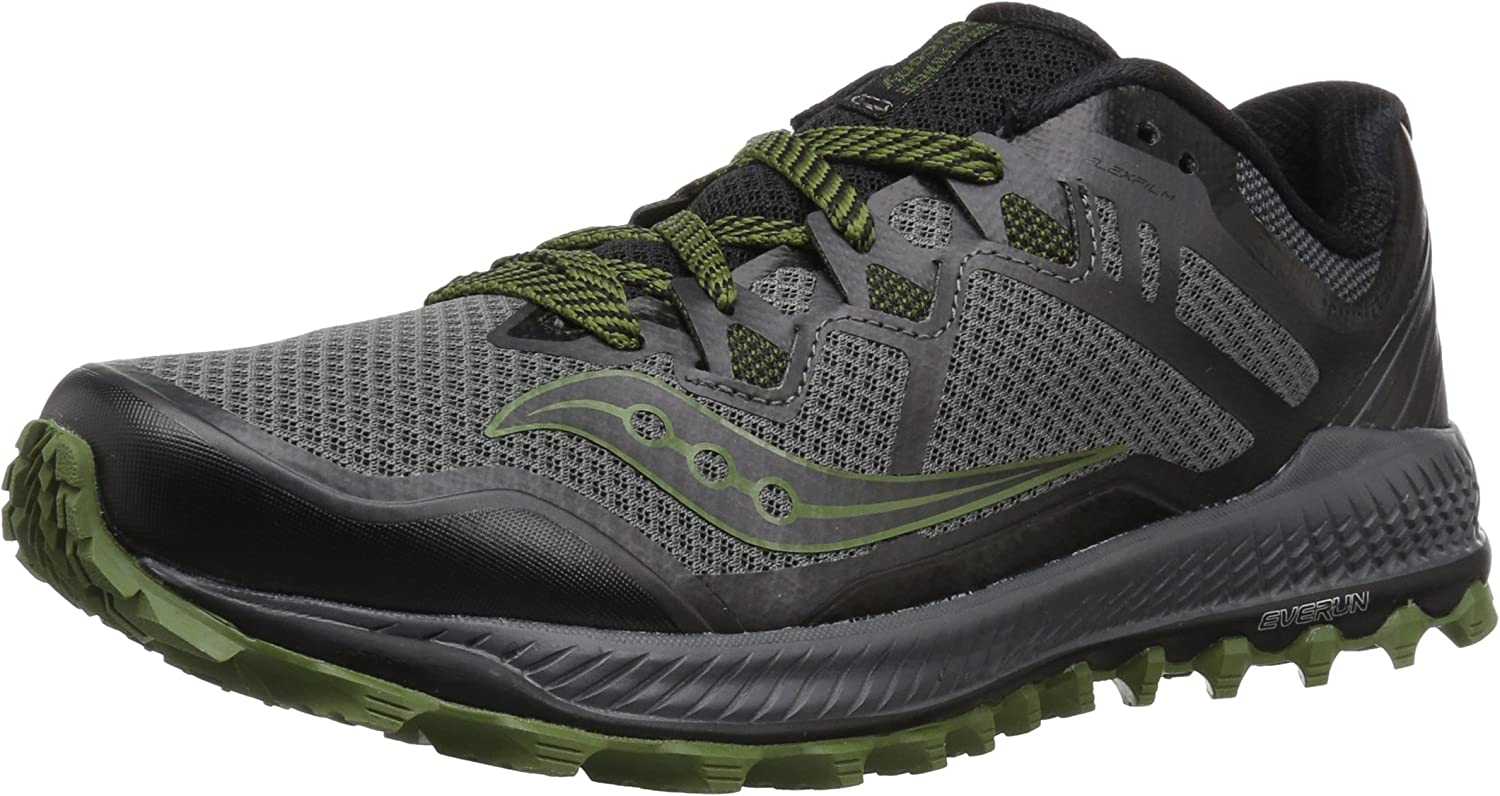 Saucony Men s Peregrine 8 Running Shoe