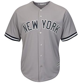 561aa00eb9e New York Yankees Trikot Away