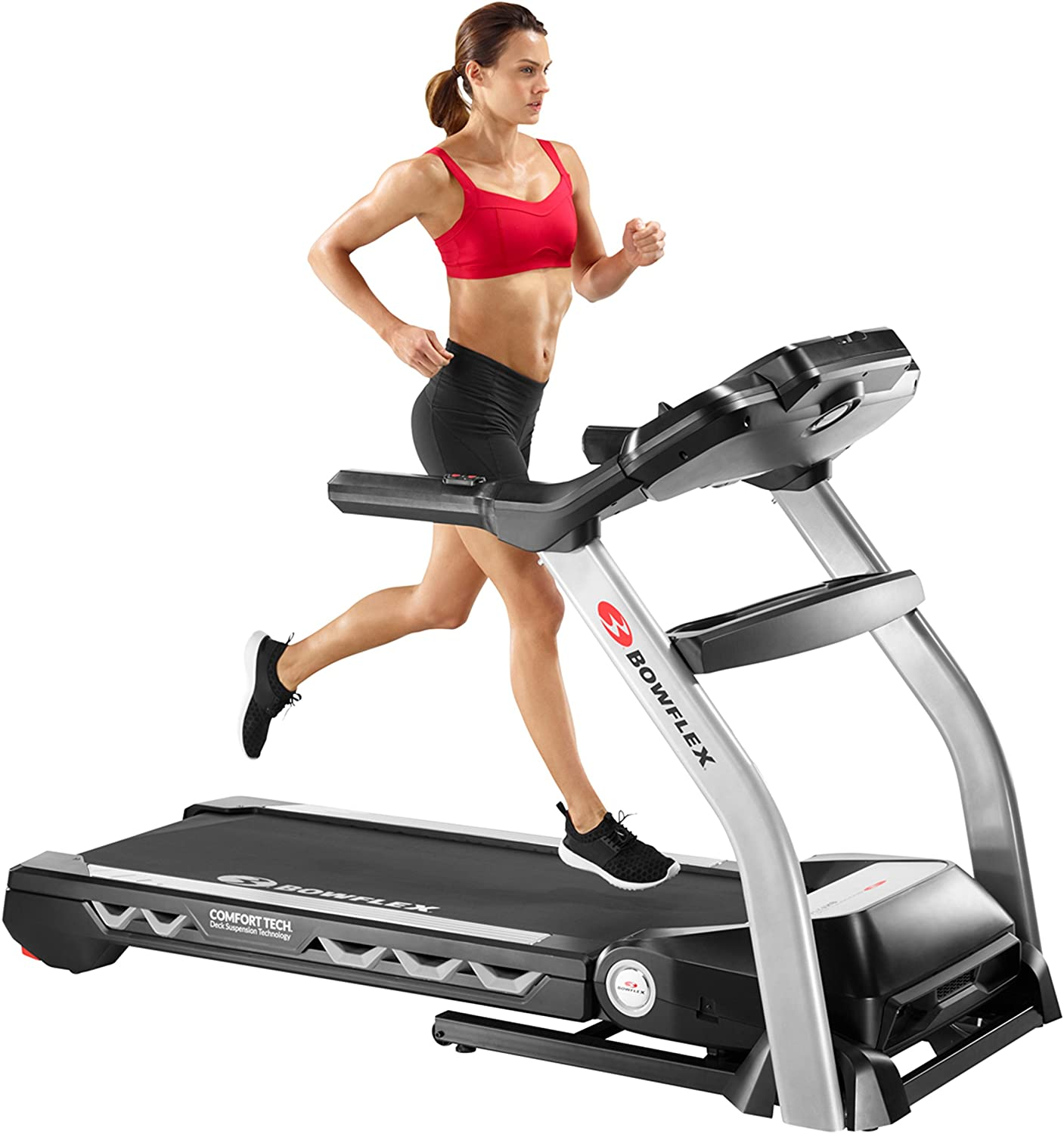 Treadmill or Exercise Bike Good for Belly Fat