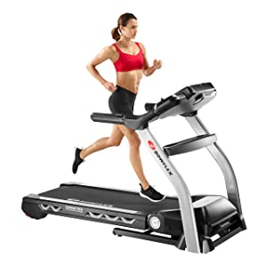 Bowflex BXT216 Treadmill - Best Personalized Treadmill