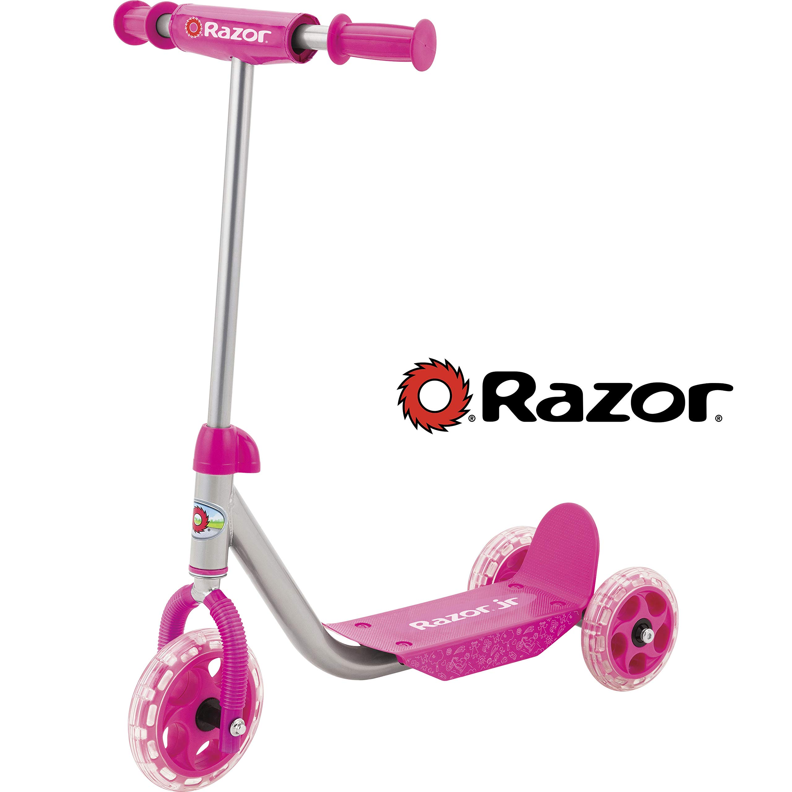 Razor Jr. Lil' Kick Scooter by Razor