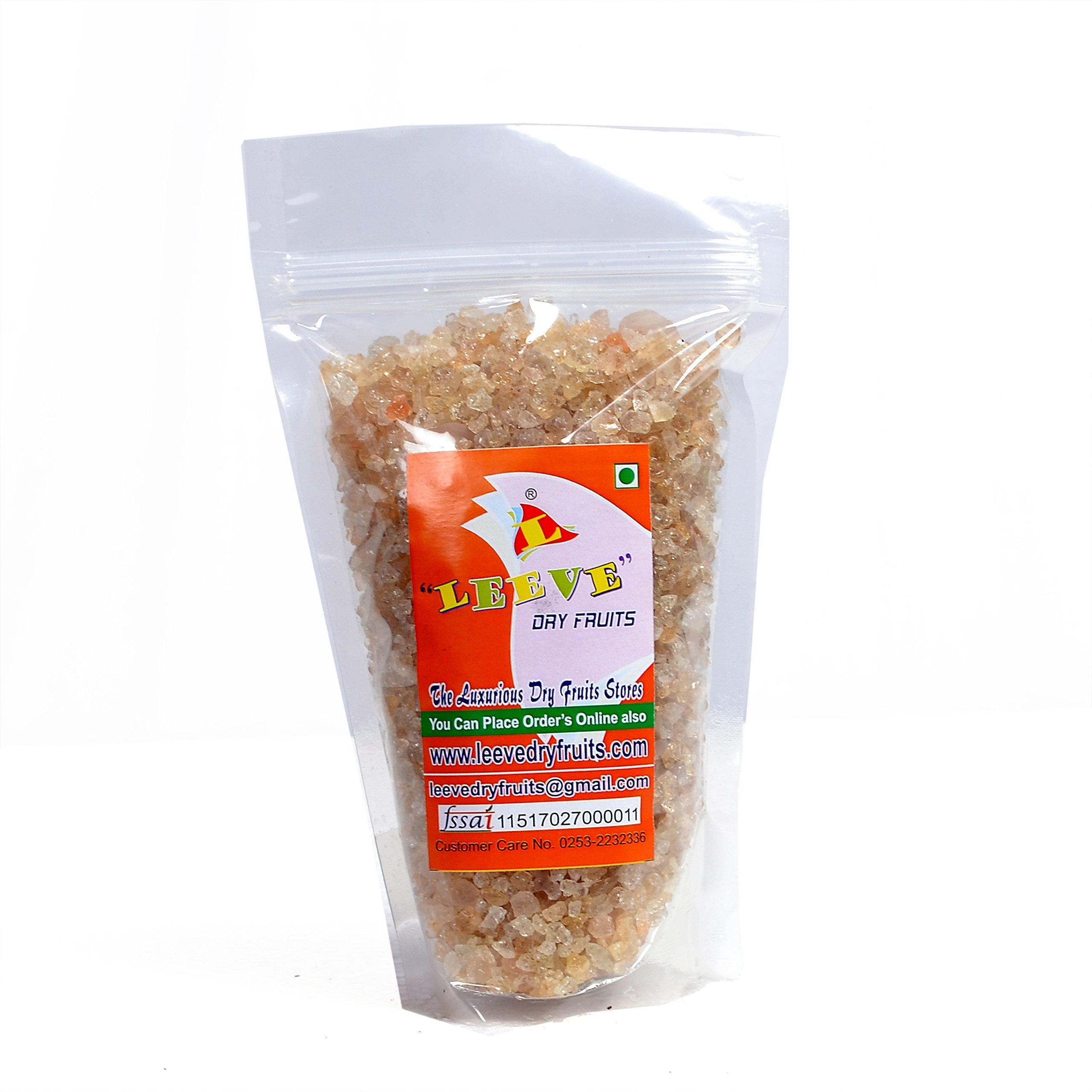 Leeve Dry Fruits Dink - Gond Premium - 400 Gms