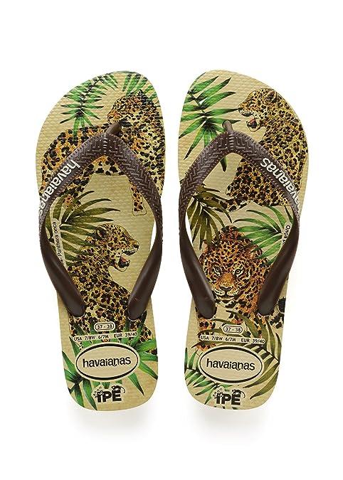 851ffc0cf Chanclas Havaianas Ipe Beige Brown