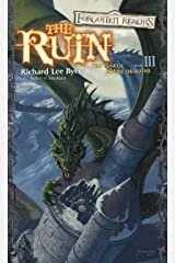 The Ruin: The Year of Rogue Dragons, Book III Kindle Edition