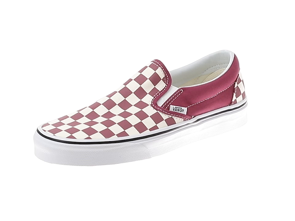 9a8875ad4e8 Vans Unisex Adults' Classic Slip On: Amazon.co.uk: Shoes & Bags