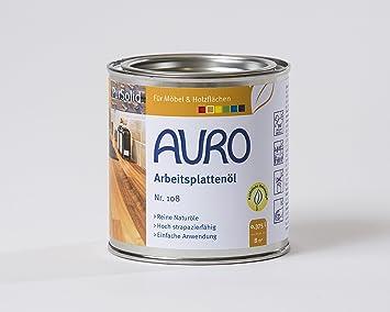 Auro Arbeitsplattenol