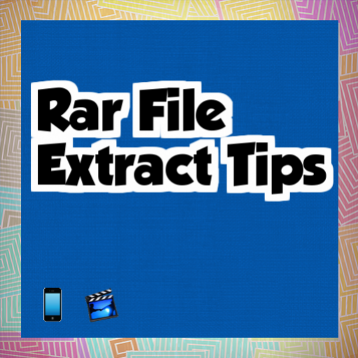 Rar Row Extract Tips