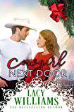 Cowgirl Next Door (Sutter's Hollow Book 3)