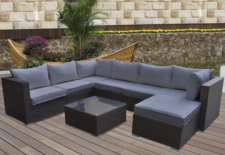 Garten Couch