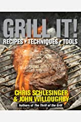 Grill It! Paperback