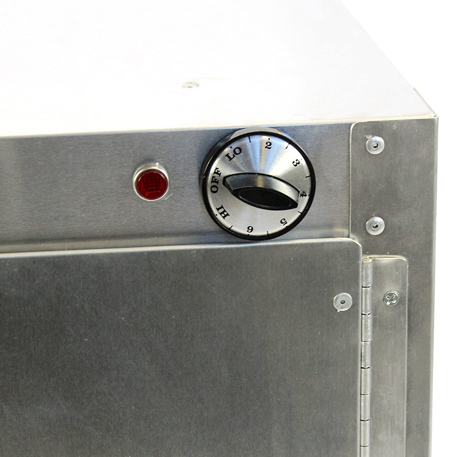 mercial 110v catering hot box proofer food warmer w