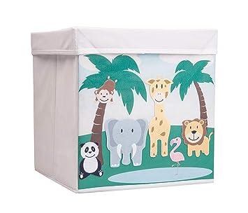 Aufbewahrungsbox Fur Kinder Faltbare Spielzeugkiste Mit