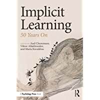Implicit Learning: 50 Years On (English Edition)