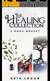 The Healing Collection: 3 Book Boxset (Aromatherapy, Antioxidants, Healing)