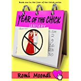Year of the Chick (Book 1 in the Year of the Chick series)