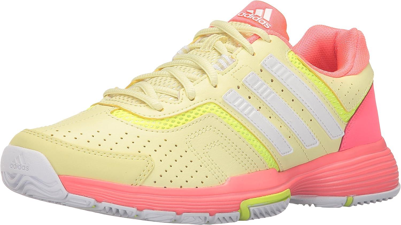adidas Performance Women's Barricade Court 2 W Training Footwear