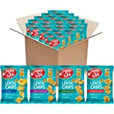 Enjoy Life Lentil Chips Variety Pack, Dairy Free Chips, Soy Free, Nut Free, Non GMO, Vegan, Gluten Free, 24 Bags (0.8 oz…