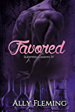 Favored (Sleeping Giants Book 4)