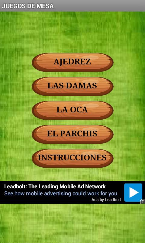 Amazon Com Juegos De Mesa Appstore For Android