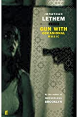 Gun, with Occasional Music Kindle Edition