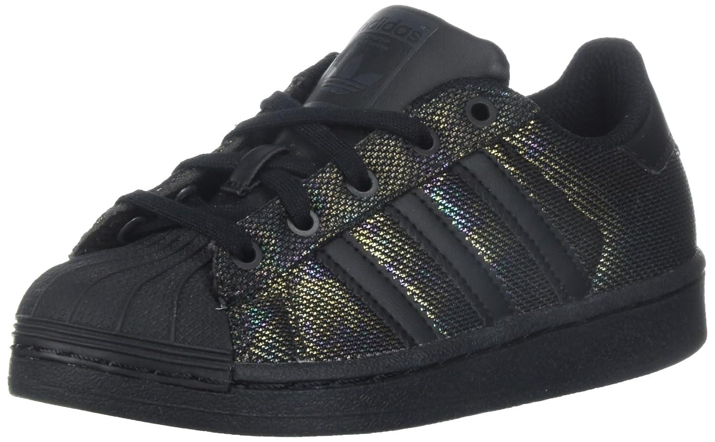 low cost adidas superstar iridescent svart 12420 442e0