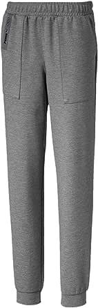 PUMA Nu-tility Knit Pants B - Chándal Niños