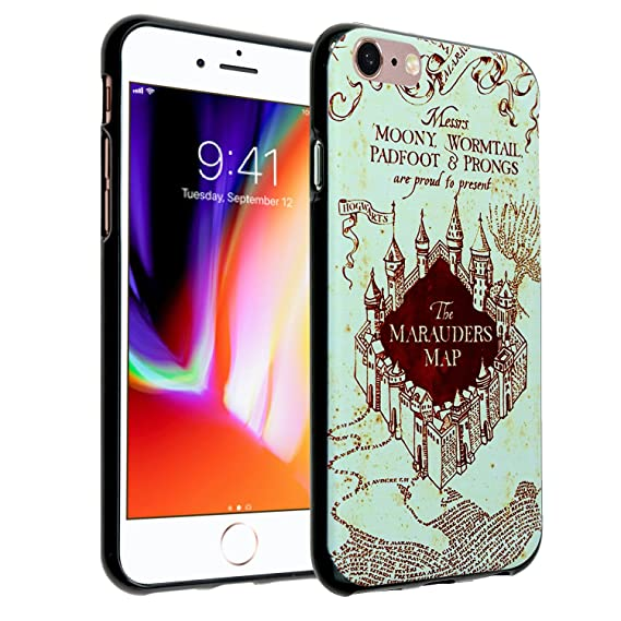 iphone 8 case harry potter