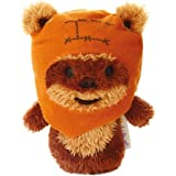 "Hallmark 25471285 ""Star Wars Ewok Itty Bitty Toy"