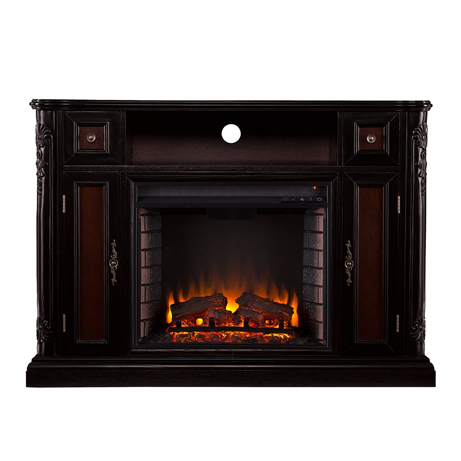 Most wished for - Portable & Electric Fireplaces Amazon.com