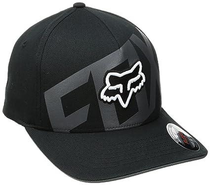 Fox Head - Gorra de béisbol - para Hombre Negro Negro L/XL: Amazon.es: Ropa y accesorios