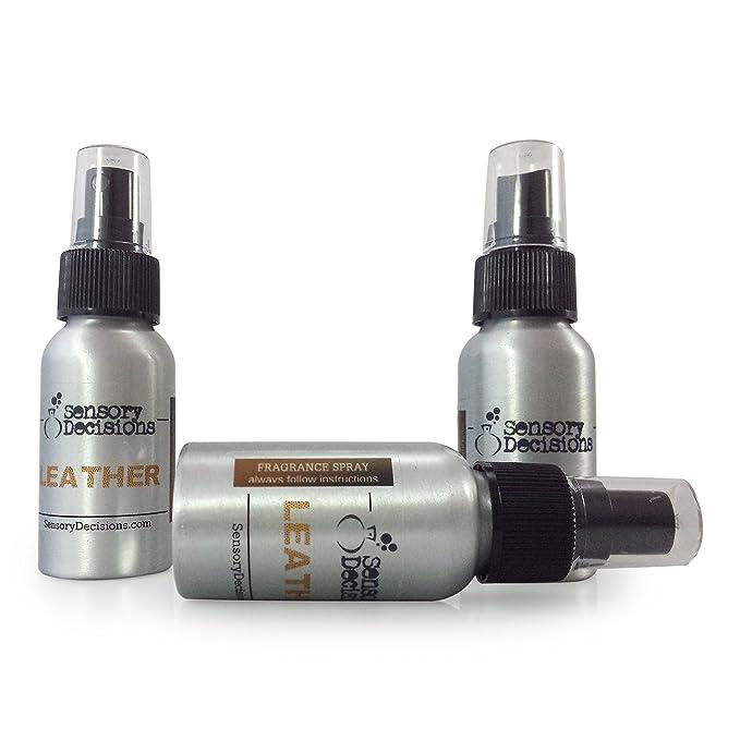 Amazonfr Sensory Decisions Désodorisant Pour Voiture Parfum De