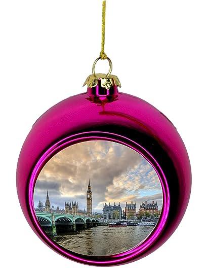 Amazon Com Lea Elliot Inc Big Ben London River Thames England