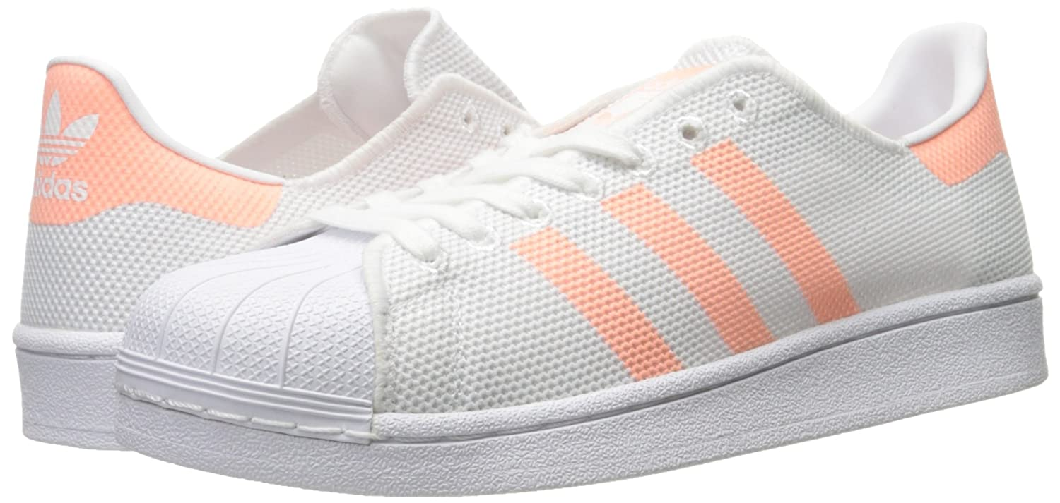 Adidas-Superstar-Women-039-s-Fashion-Casual-Sneakers-Athletic-Shoes-Originals thumbnail 53