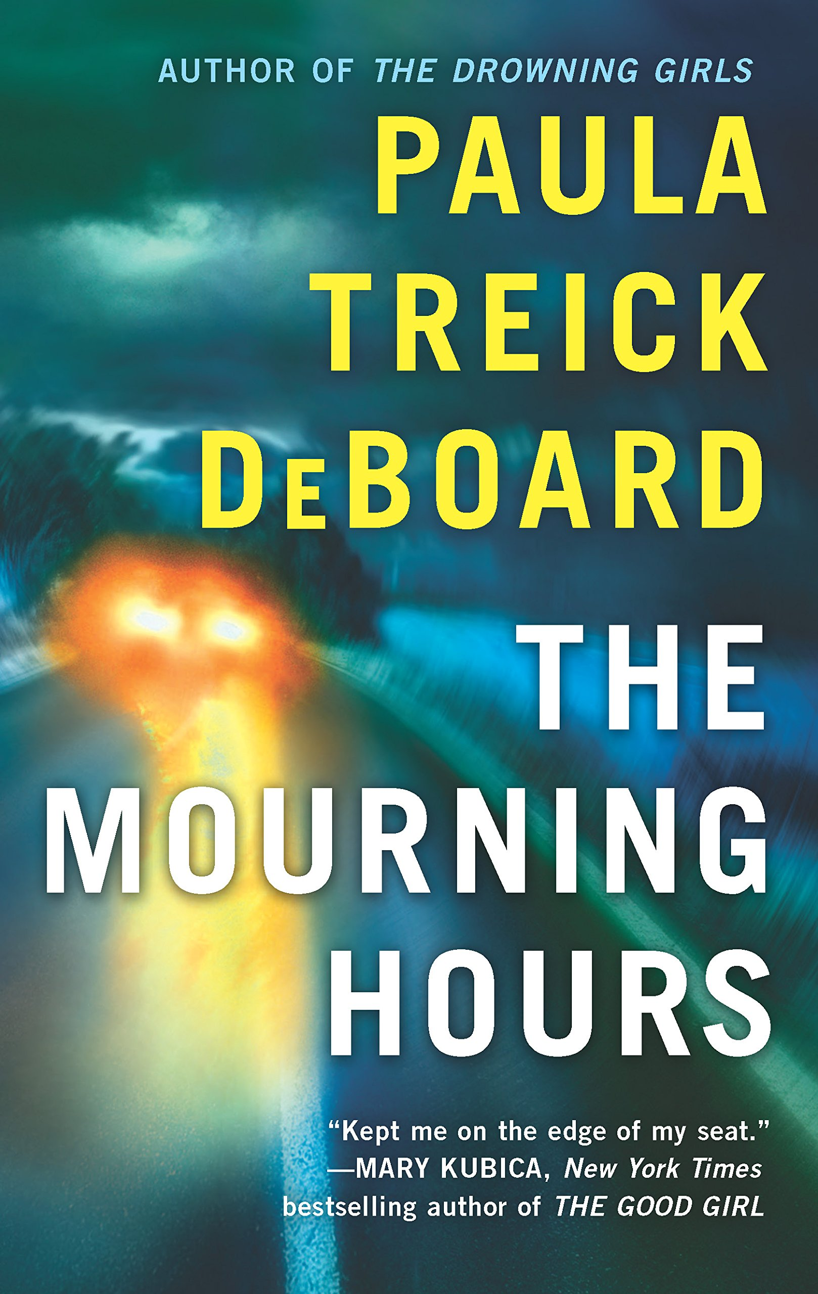 Download The Mourning Hours ebook