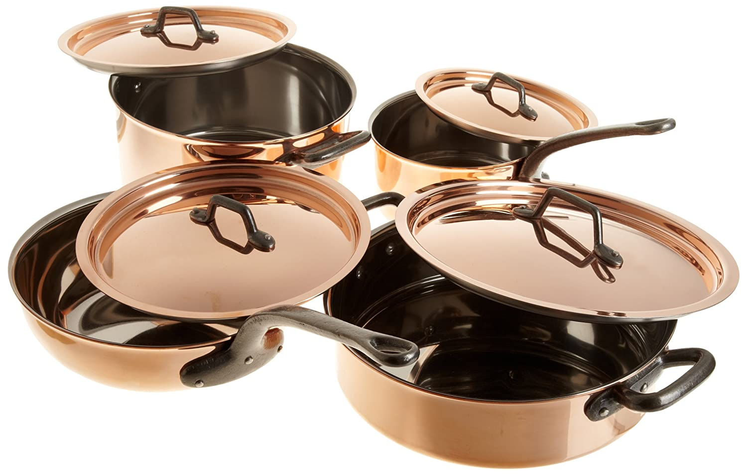 best-copper-cookware