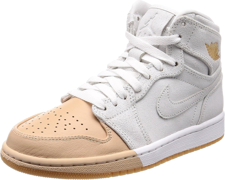 Jordan Nike Women's Air 1 Retro Hi Prem